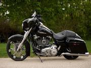 2012 - Harley-Davidson Street Glide FLHX non-ABS
