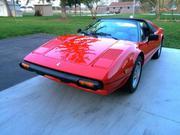 1980 ferrari Ferrari 308 GTSi