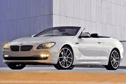 2014 BMW 640i xDrive Base Convertible 2-Door